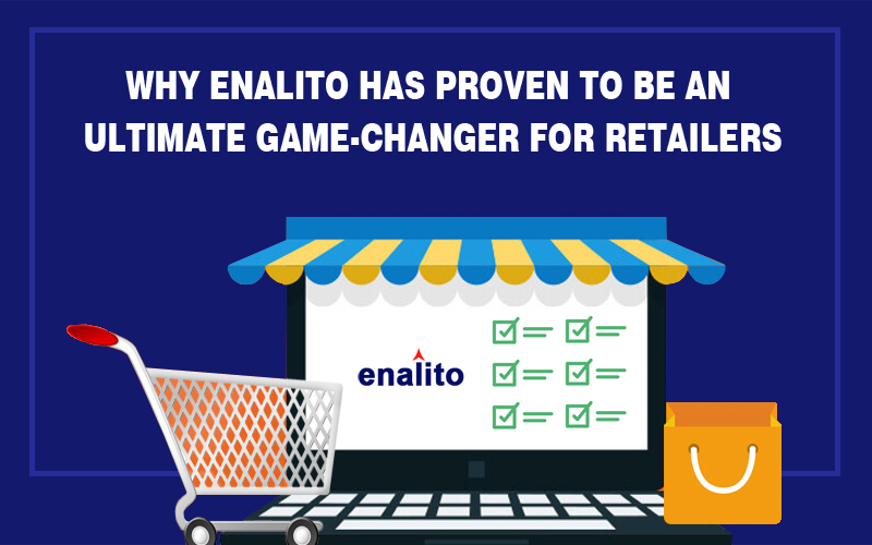 6 Reasons Why Retailers Trust Enalito's On-Site Personalization Solution