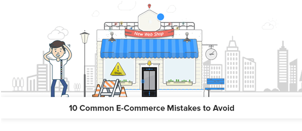 Top 10 eCommerce Mistakes to Avoid in 2020