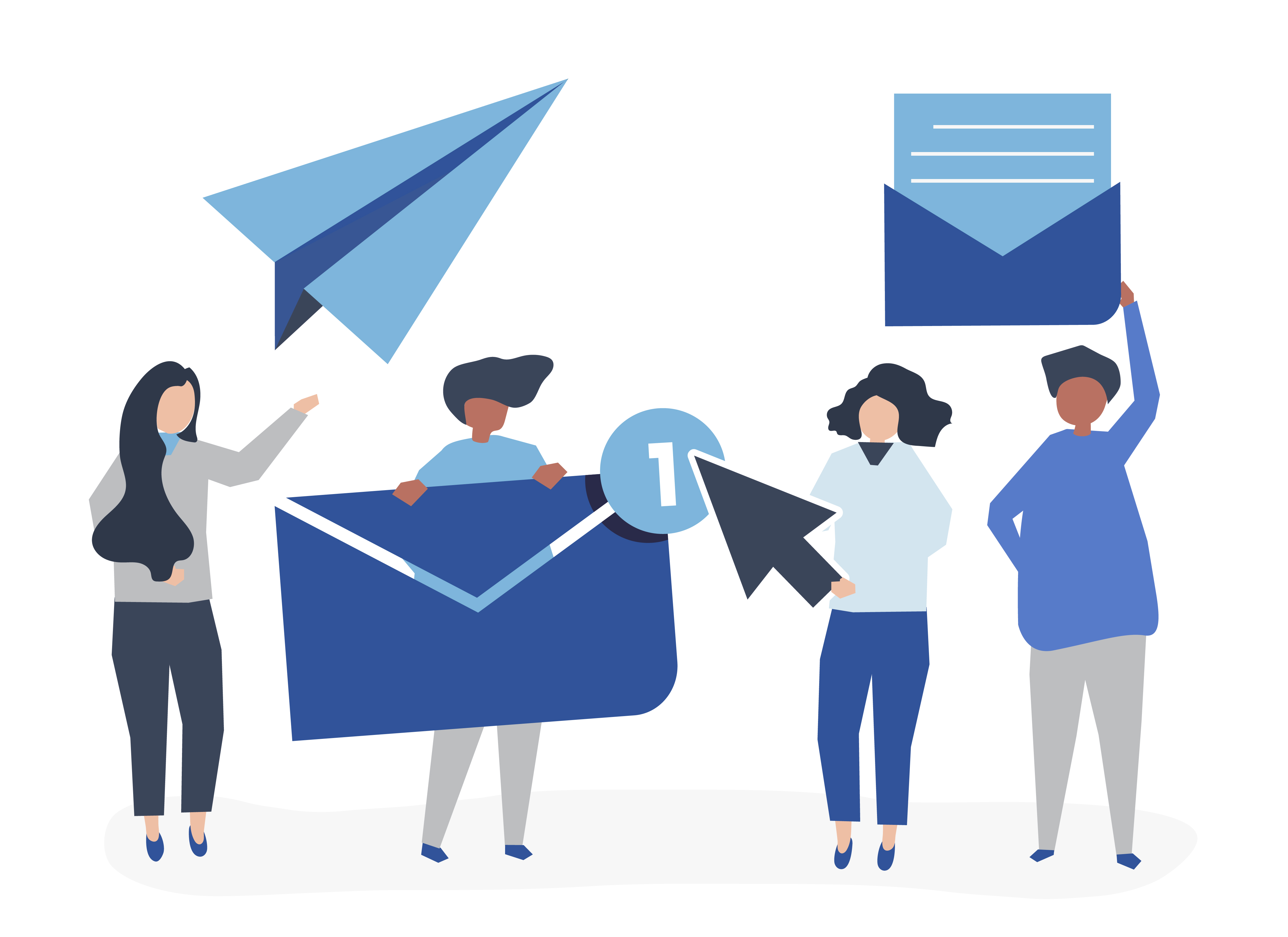 Email Marketing Strategy for 2020