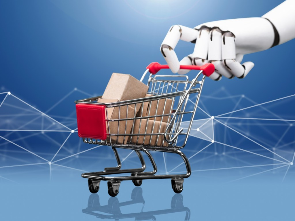 How to Scale with AI in the world of eCommerce