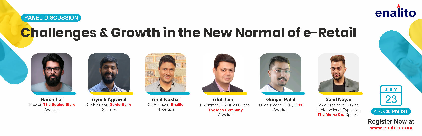 Challenges & Growth in the New Normal of e-Retail