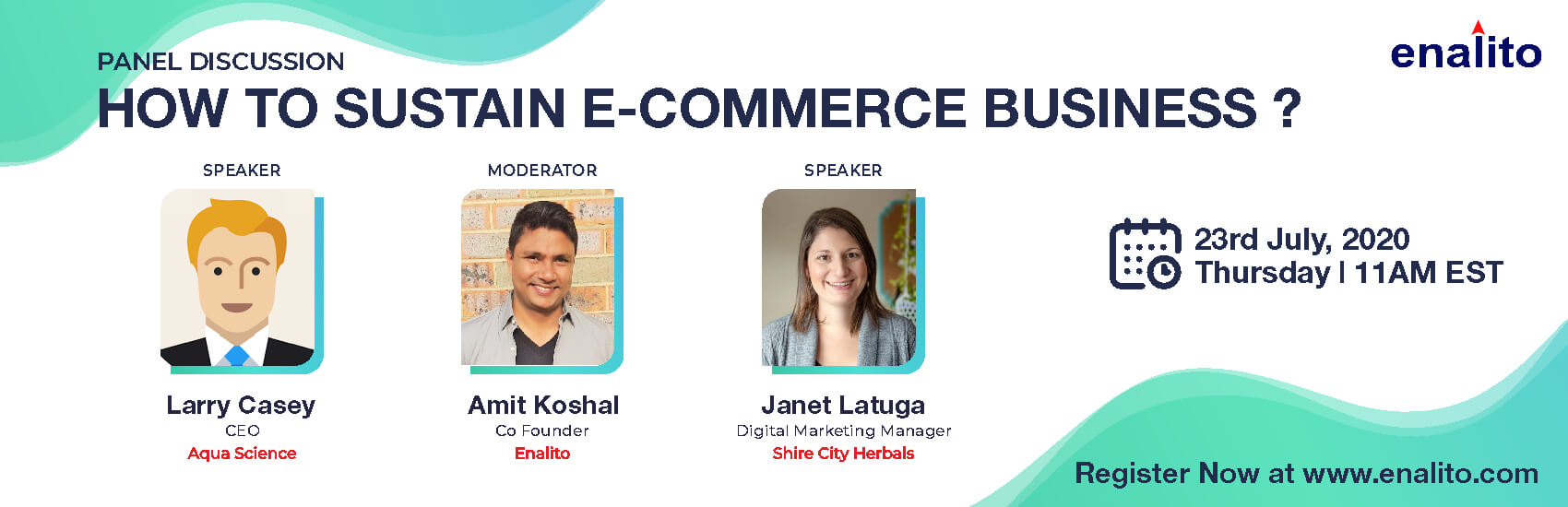 How To Sustain eCommerce Business?