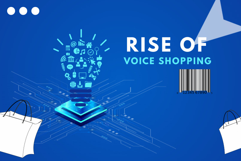 The Rise of Voice Shopping