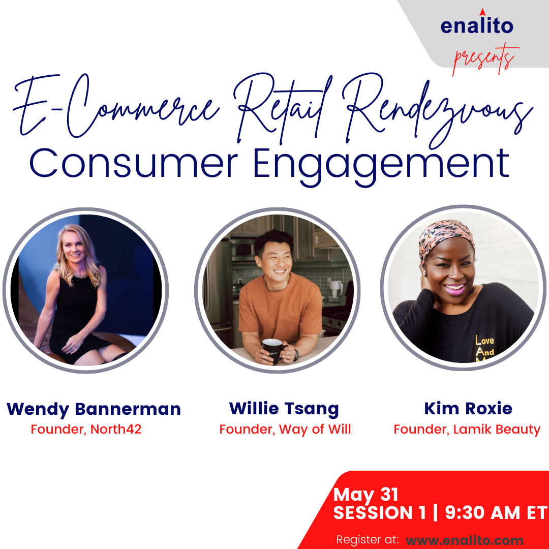 What consumers want from e-commerce brands in 2021?