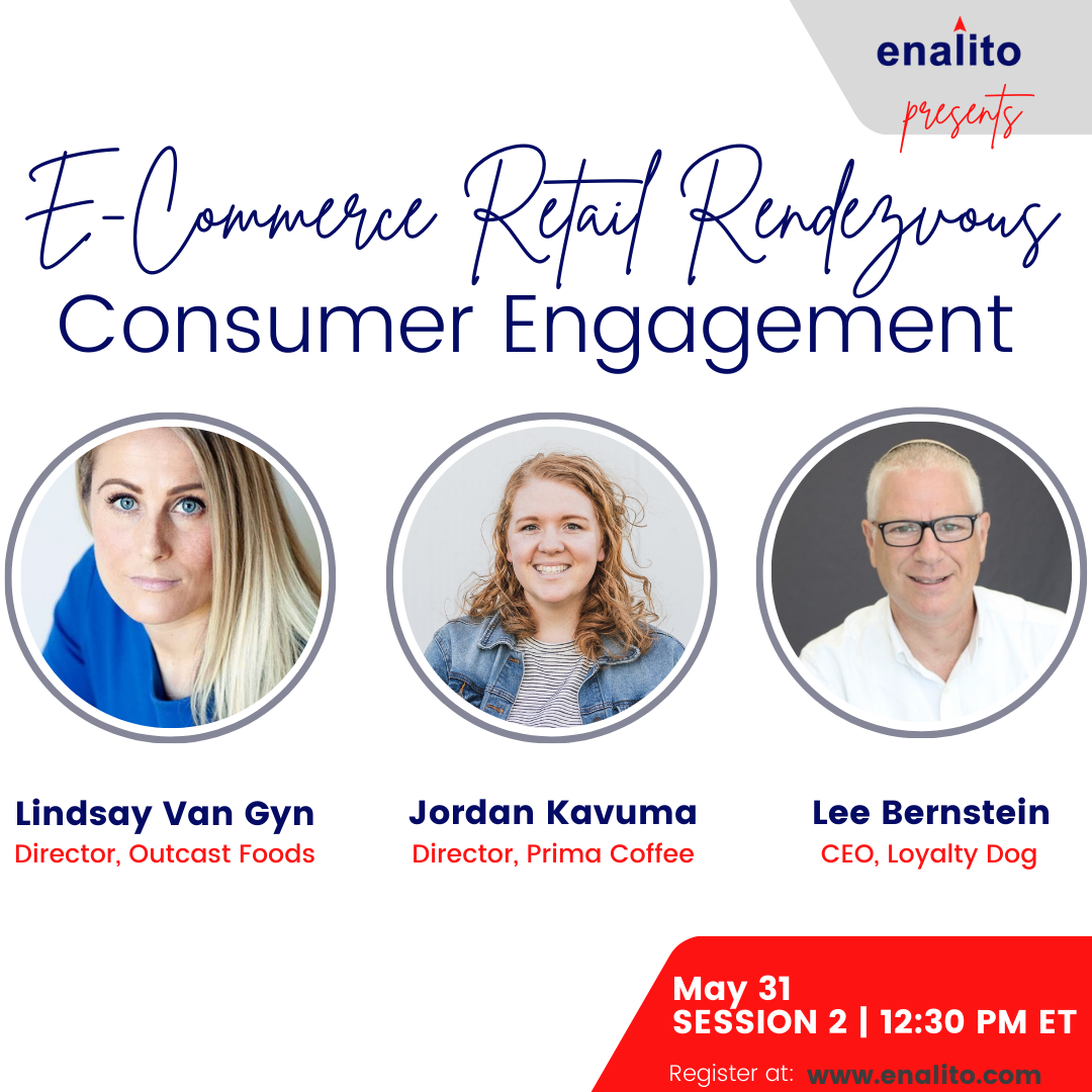 How to attract, convert & retain modern day consumers?